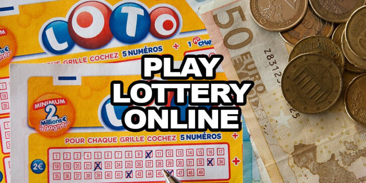 How to Play the Lottery
